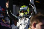 F1 | オーストラリアGP土曜ドライバーズコメント:バトン「デビューレースでポールが取れるなんて最高の結果」