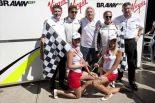F1 | ブラウンとヴァージンの契約は2戦限り。今後タイトルスポンサー契約に発展の可能性も