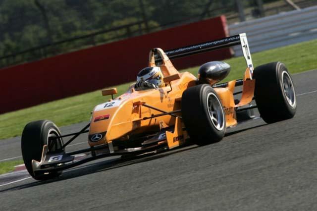 イギリスF3:アルティメイト、今季イギリスF3から撤退(1)
