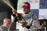 F1 | バトン「今後は楽な戦いにはならないだろう」