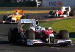 F1 | トヨタ、トゥルーリへのペナルティに対する抗議を取り下げ