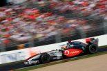 F1 | トゥルーリの追い抜き問題が再審査。ハミルトンが故意にスローダウンの可能性も