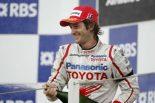 F1 | 「正直であり続けたことが報われた」とトゥルーリ