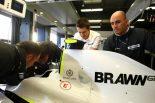 F1 | 【ヘンリロイド】英国『ブラウンGP』 F1チームとパートナーシップ契約を締結