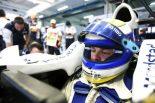 F1 | F1マレーシアGP、フリー走行3回目はウイリアムズのロズベルグがトップ
