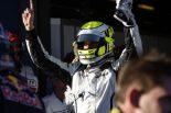 F1 | F1マレーシアGP、バトンが2戦連続のポールを獲得