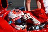 フェラーリ、中国ではKERSを使用せず。マクラーレンとルノーは新ディフューザーを用意?(1)