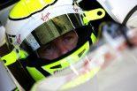 中国GP、バトンが初日最速タイムをマーク。バリチェロも3番手(1)