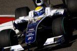中国GP、バトンが初日最速タイムをマーク。バリチェロも3番手(2)