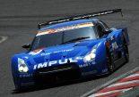 予選1回目のトップ好調ZENT SC430 MOTUL GT-Rが2番手に続く(3)