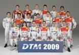 メルセデス、09DTMのドライバーラインナップを発表。セナの参戦はなし(1)