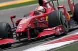 フェラーリ、今季を捨てて来季に集中の可能性も(1)