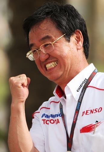 トヨタ首脳、初優勝へ強い意欲。PPトゥルーリは不安要素あり?(1)