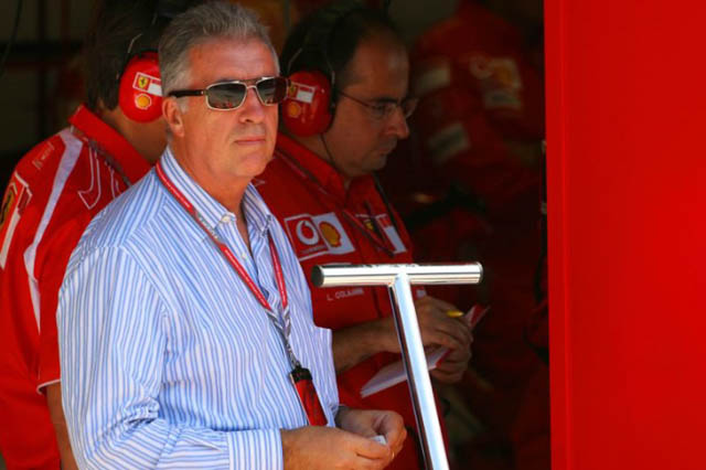 フェラーリ「F1撤退発言はハッタリなどではなく本気」(1)