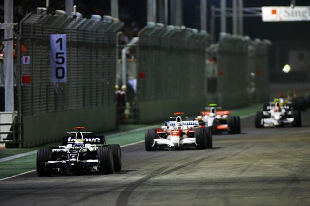 【Racingworks】2009年F1グランプリ第14戦 シンガポールGP観戦ツアー情報(2)