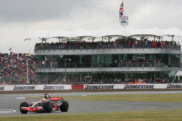 シルバーストン、エクレストンに売却され、イギリスGPを開催?(1)