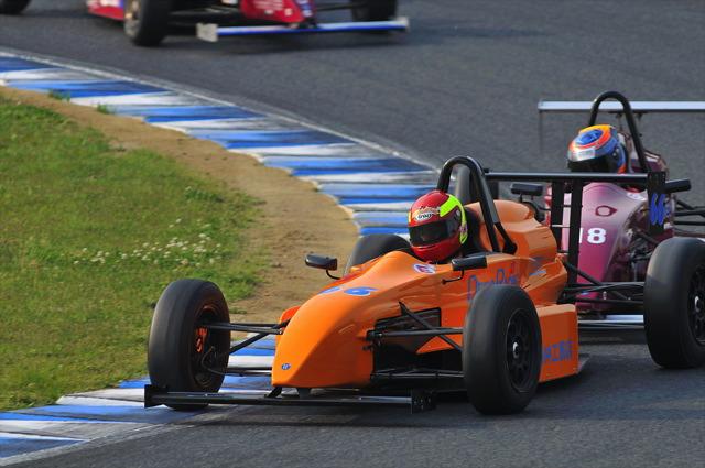 ディープレーシング・ドライバーオーディション2009開催! 参加者募集(1)