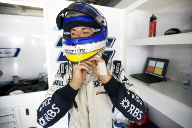モナコGP木曜ドライバーズコメント:ロズベルグ「大幅なセットアップ変更でが劇的によくなった」(1)