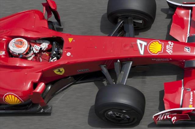 フェラーリ、F1撤退の可能性を再度表明。「自らにふさわしいカテゴリーで戦う」(1)
