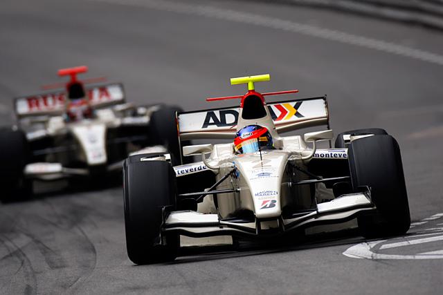 カンポス、2010年のF1エントリーを提出(2)