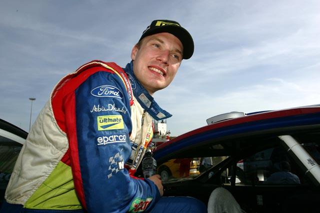 WRCサルディニア、デイ1はフォードのラトバラがトップ(3)