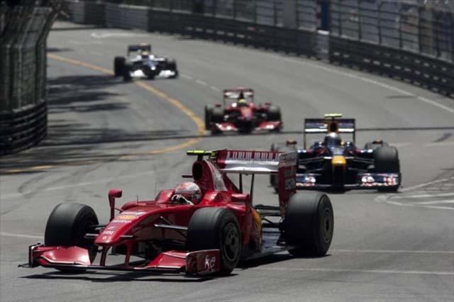 バジェットキャップ問題は解決へ? モズレー、フェラーリのエントリーを確信(1)