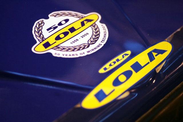 ローラ、2010年F1へのエントリーを提出(1)