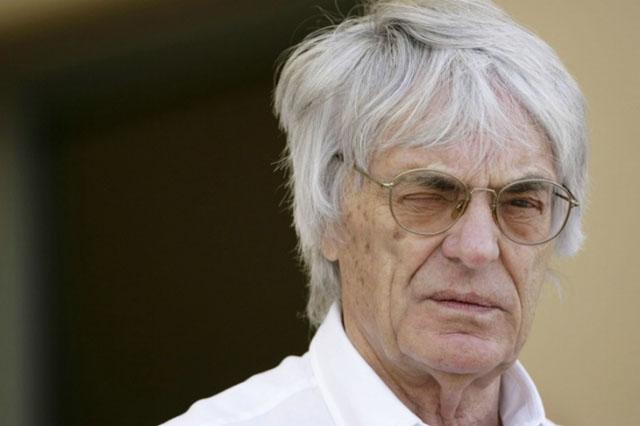 エクレストン、F1映画制作を検討か(1)