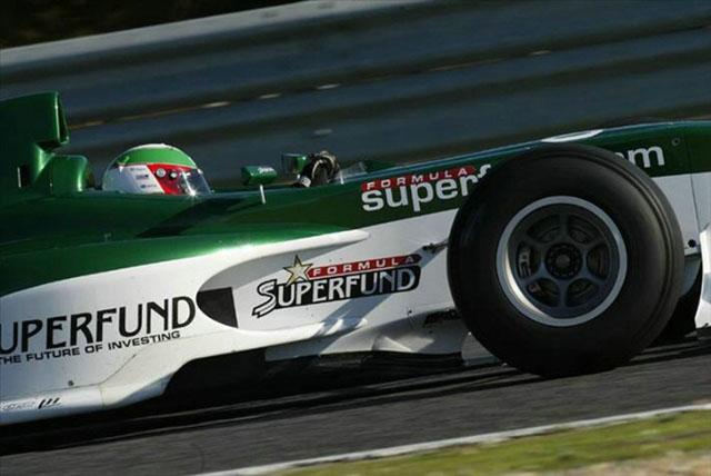 スーパーファンド「バジェットキャップによりF1は有益なビジネスチャンスになった」(1)