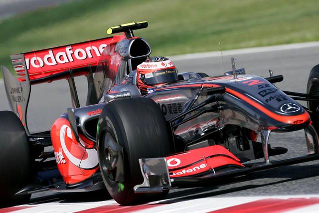 F1第7戦トルコGPフリー走行2回目:コバライネンがトップタイムをマーク(1)