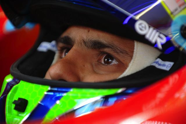 F1トルコGPフリー走行3回目、マッサがトップ、トヨタ2-3、一貴が4番手(1)