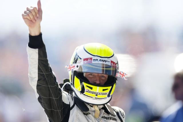 F1トルコGP決勝はバトンが優勝、レッドブルが2、3位(1)