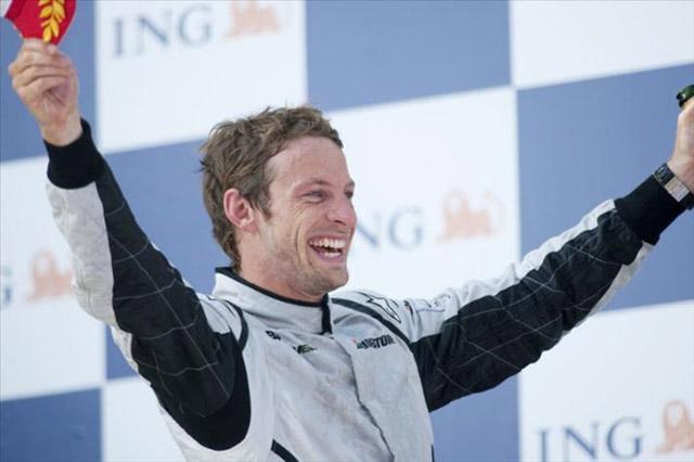 トルコGP日曜ドライバーズコメント:バトン「チーム全員を表彰台に上げたかった!」(2)