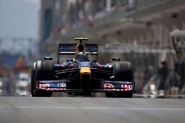 レッドブル&トロロッソも来季F1に参戦か(1)