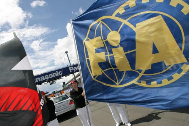 FIA「15の新規チームからエントリー申請があった」(1)