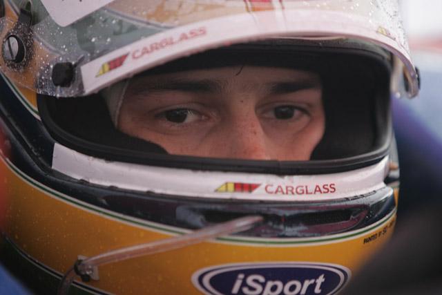 ブルーノ・セナ、来季F1参戦に自信「3チーム以上と交渉中」(1)