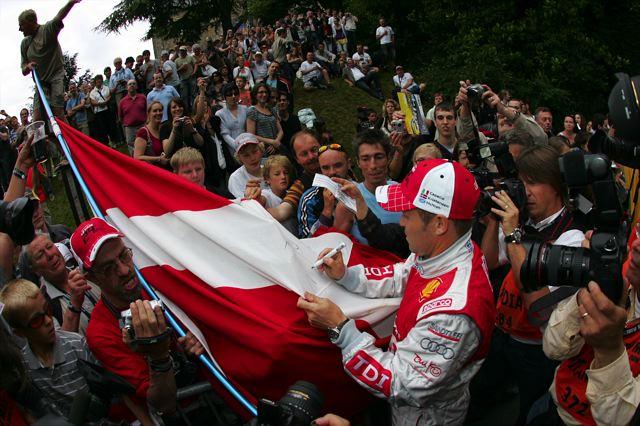 ル・マン24時間レースパレード