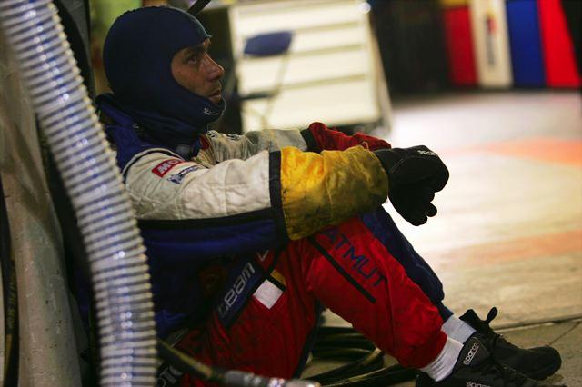 ル・マン24時間レース決勝日22