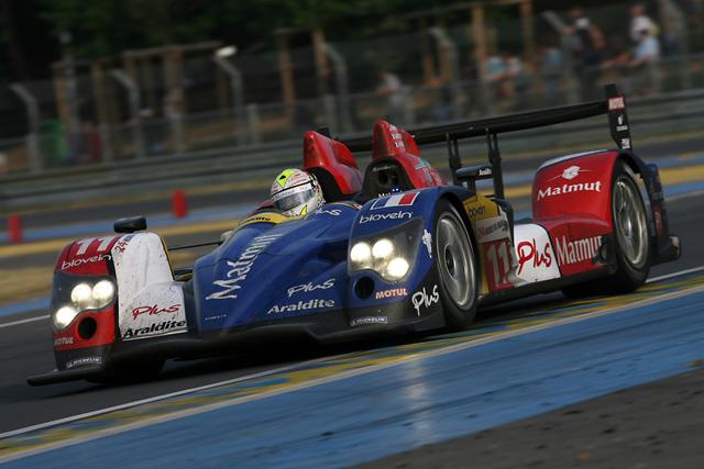 ル・マン24時間レース決勝日27