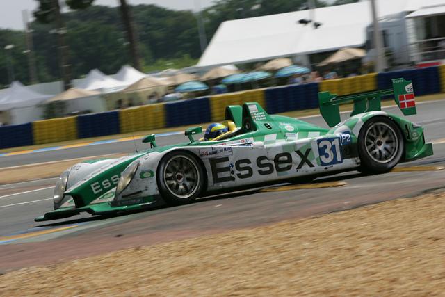 ル・マン24時間レース:決勝レポート・プジョー908がデビュー3年目の勝利(4)