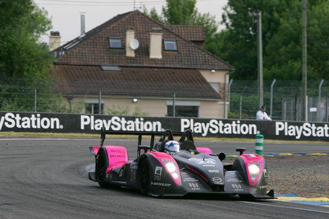 ル・マン24時間レース決勝日34