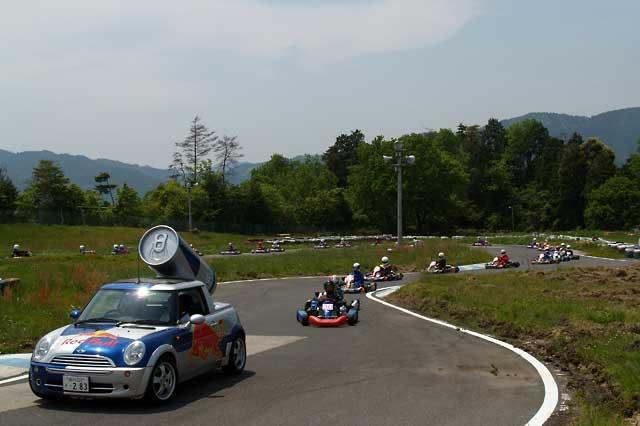 レースデビューや家族でエンジョイもサポート、AS西日本スポーツカートシリーズに新クラスを設定(2)