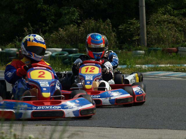 レースデビューや家族でエンジョイもサポート、AS西日本スポーツカートシリーズに新クラスを設定(3)