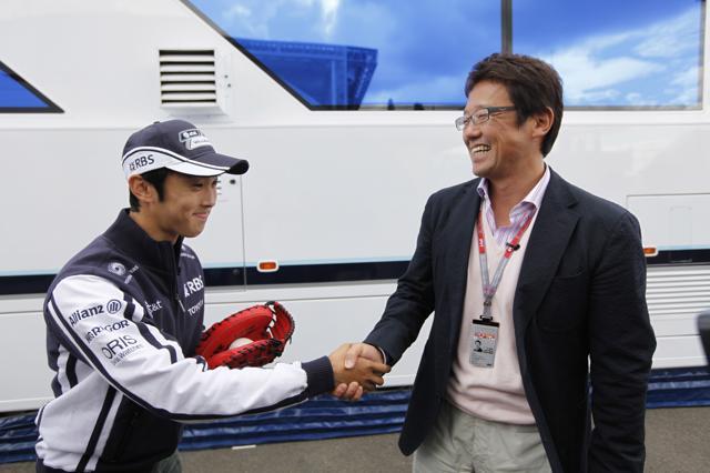 2009 F1イギリスGP