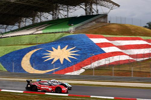 【motoyama.net】Super GT RD4 マレーシア・セパン予選・速報(1)
