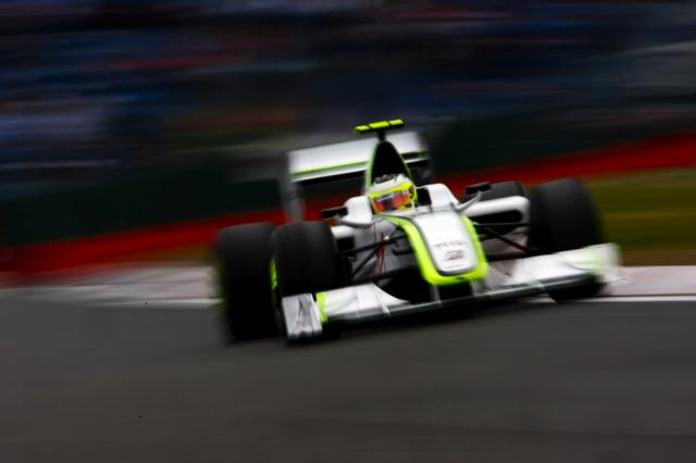 F1イギリスGP、ベッテルがポール・トゥ・ウィン! レッドブルが1-2(4)