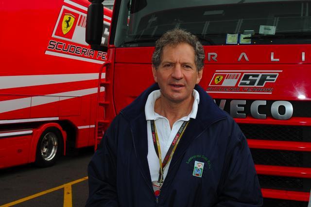 2009 イギリスGP決勝