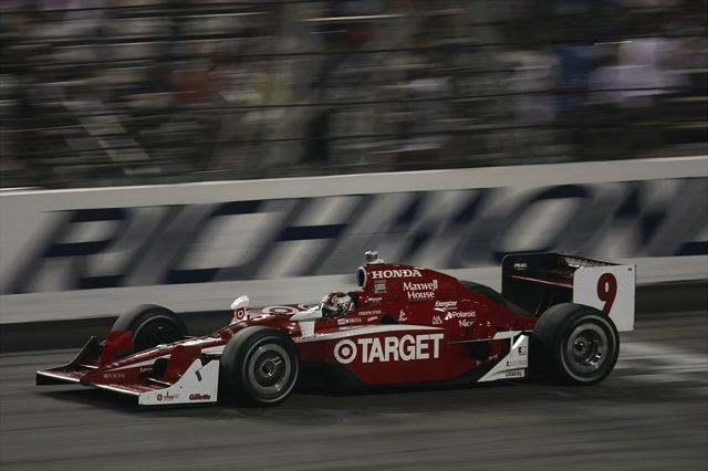 【Honda】スコット・ディクソンが今季3勝目、武藤英紀は4位で惜しくも表彰台に届かず(1)