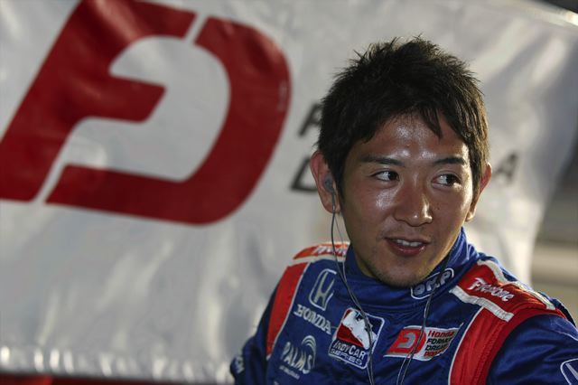 【Honda】スコット・ディクソンが今季3勝目、武藤英紀は4位で惜しくも表彰台に届かず(2)