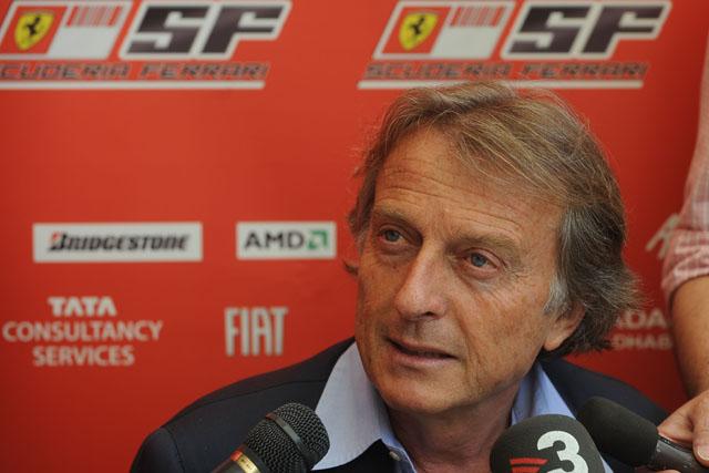 ディ・モンテゼモロ、フェラーリの今季中の復調に自信(1)